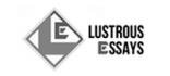 Lustrous Essays