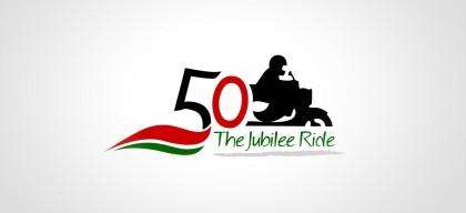 jubilee ride logo